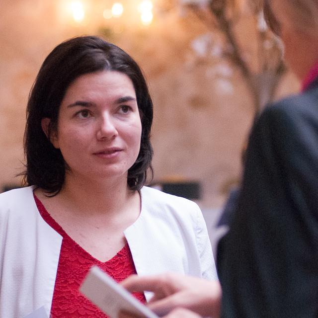 Aurélie Chalbos - Accompagnement